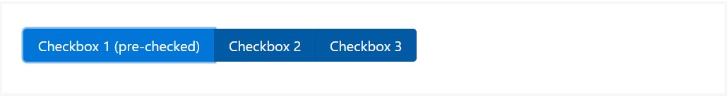 Effective ways to  employ the Bootstrap checkbox