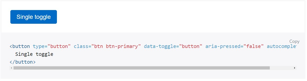 Toggle states  offered  from Bootstrap  switches